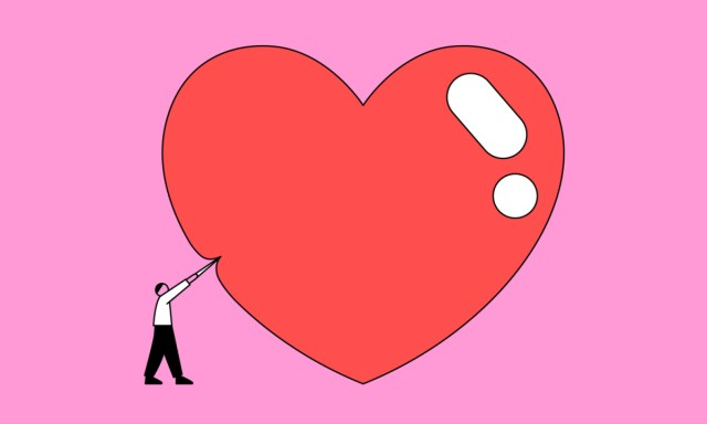 Why we sabotage romantic relationships— and what we can do about it