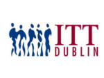 Institute of Technology Tallaght logo