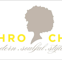 IN HER SHOES: Aphro Chic