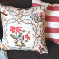 IN HER SHOES: Danielle Oakey Interiors