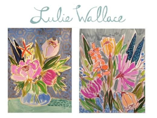 lulie wallice