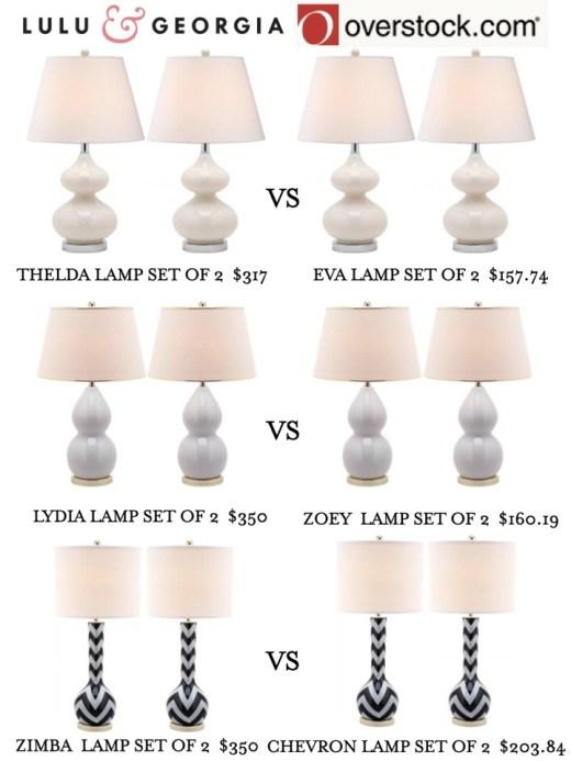 lookforlesslamps