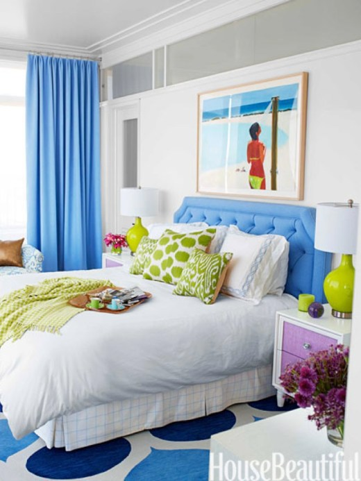 amanda nisbet master bedroom