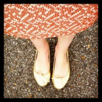IN HER SHOES: ROOST