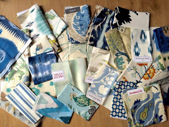 bluefabrics