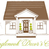 IN HER SHOES: Inglenook Decor