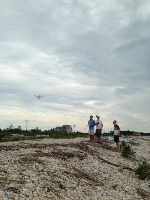menflyingdrone