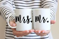Small Of Gifts For Newlyweds