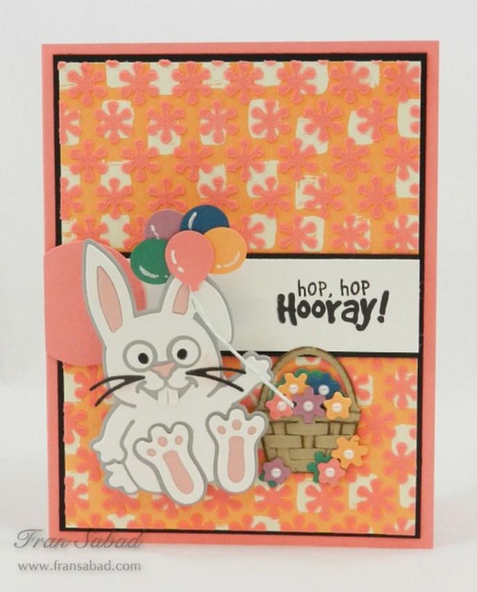 PIU Lucky the Rabbit 01