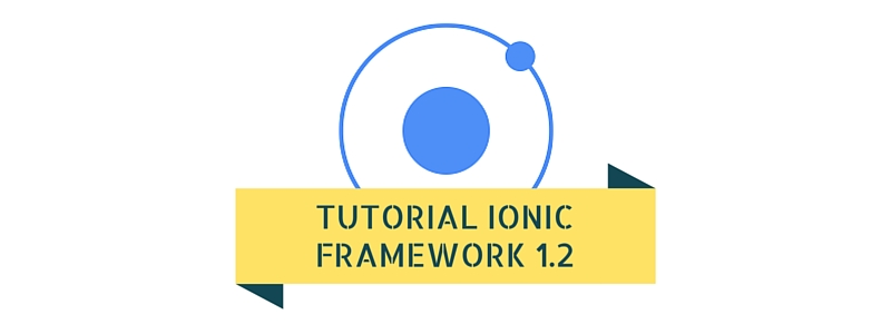 tutorial ionic framework