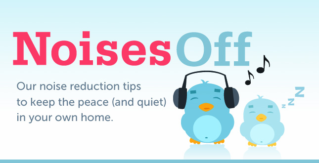 noises off birds