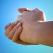 pray hands 109x109