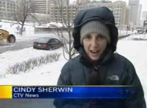Cindy Sherwin