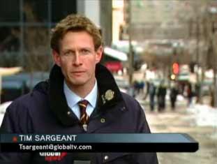 Tim Sargeant