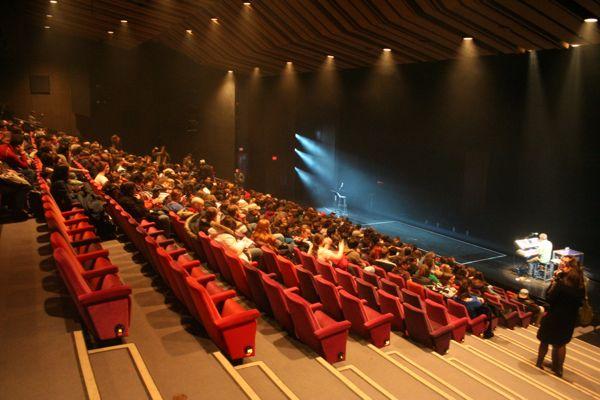 Théâtre Jean Duceppe