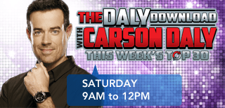 Daly Download with Carson Daly