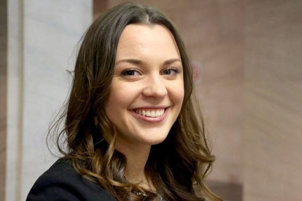 Samantha Mateus