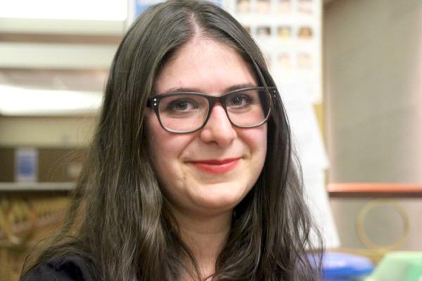 Sara King-Abadi