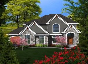 House Plan 96112