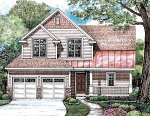 House Plan 68203