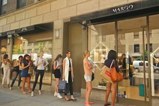 Margo Manhattan models01
