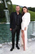 Swarovski New Collection Launch With Miranda Kerr