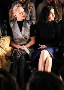 Leigh Lezark, Kate Bosworth