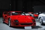 Vente Bonhams 2016 Ferrari F40