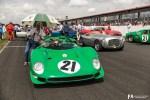 Sport et Collection 2018 - Parade 500 Ferrari (David Piper)