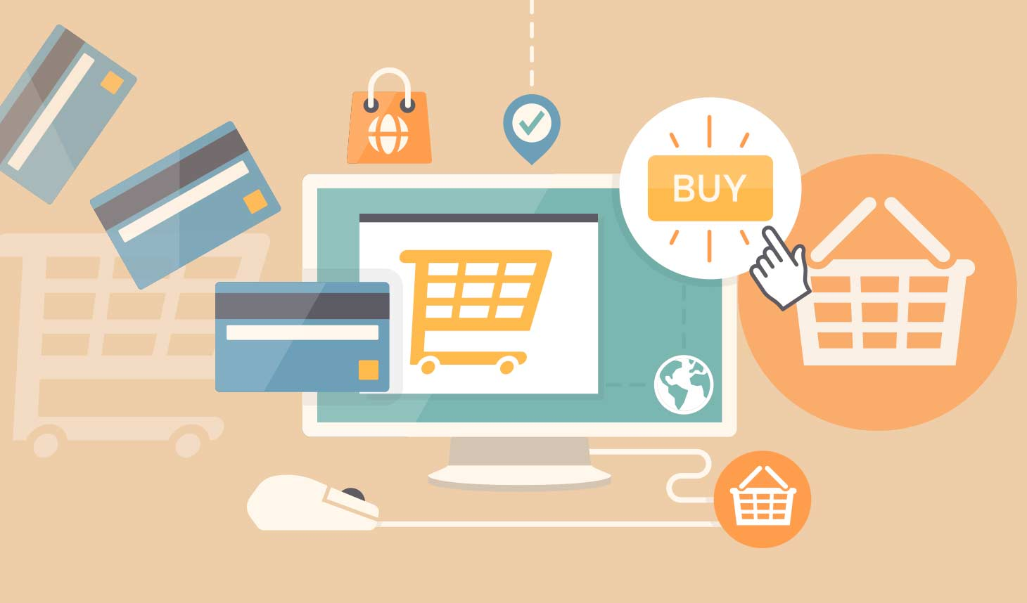 Understanding the Basics of an E-commerce Website