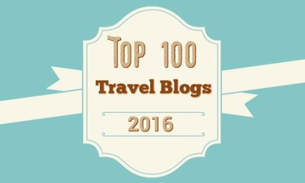 Top 100 Travel Blogs to Check Out in 2016