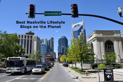 Top 20 Nashville Lifestyle Blogs and Websites To Follow in ...