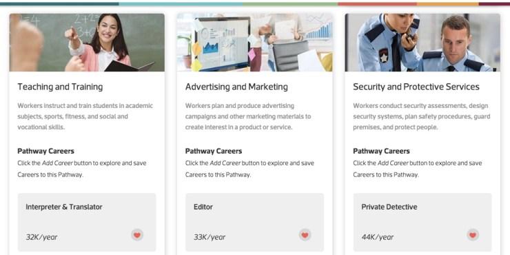 Careers 2