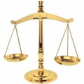 law scale