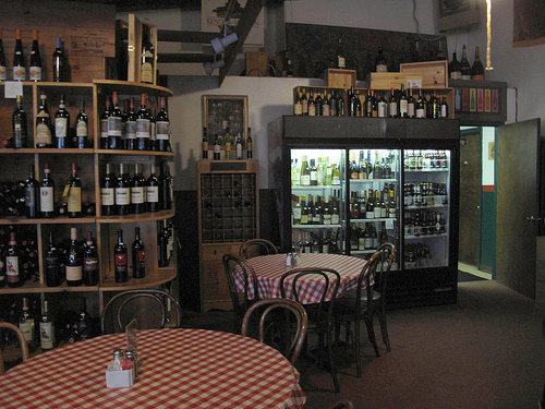 Italian Restaurants Kitsap County