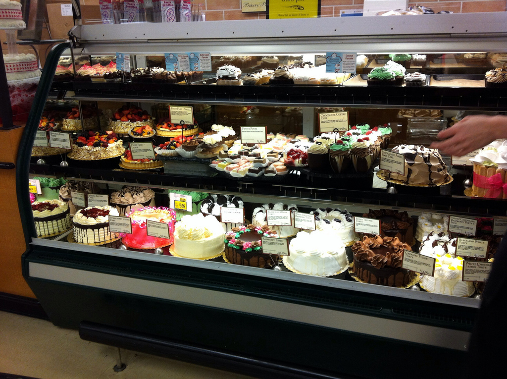 Kroger Design Your Own Cake : bakery Get Going