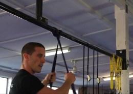 Klimmzüge – Die Übung die in keinem Trainingsplan fehlen darf