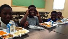 Kids Summer Meals