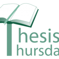 Thesis Thursday