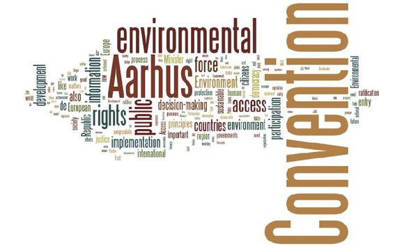 Fundacja Frank Bold przed Komitetem do spraw przestrzegania Konwencji z Aarhus