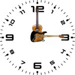 No time for guitar… what now?