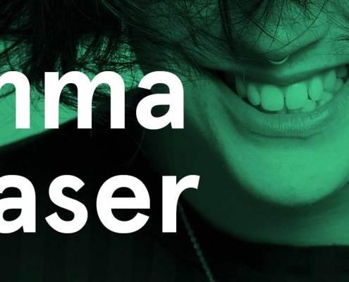 Emma Fraser