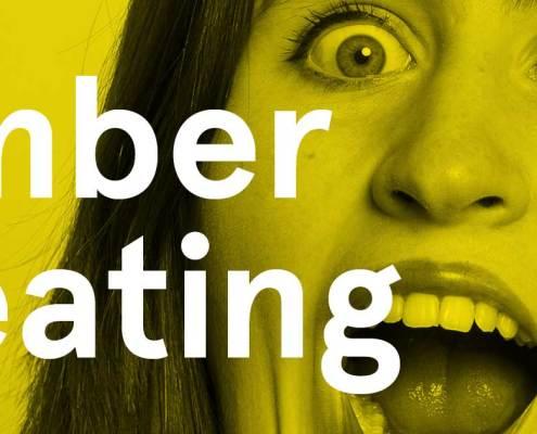 Amber Keating