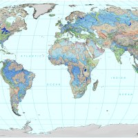 Um Atlas da Água