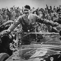 A Ascensão de Hitler