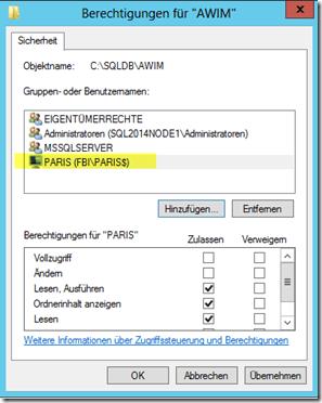 SQL Dienstkonten – verwaltetes Dienstkonto oder virtuelles Konto, oder was?