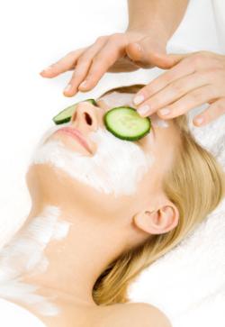 spa-facial deals