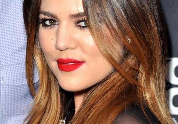 ombre-hairstyle brown