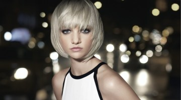 short-hairstyle-with-bangs