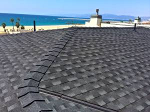Chandler's Roofing 2014 View